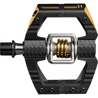 Crank Brother Mallet-E 11 Pedale - Gold