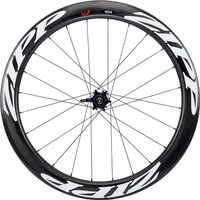 Zipp 404 Firecrest Tubular D Rear Wheel 2019