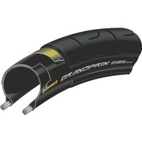 Continental Grand Prix Rennradreifen (650C) - Schwarz - Wire Bead