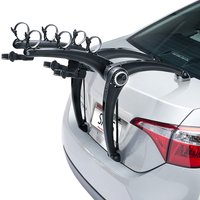 Saris SuperBones 3 Bike Rack - Black, Black