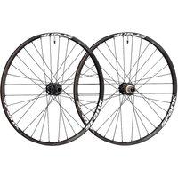 Spank SPIKE 350 Vibrocore Boost MTB Wheelset 2019
