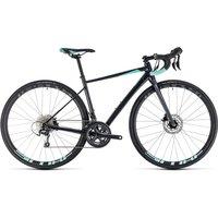 Cube Axial WS Race Disc Road Bike 2018