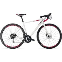 Cube Axial WS Pro Disc Road Bike 2018