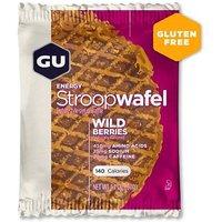 Biscotto energetico GU Stroopwafel (confezione da 16) - 16 x 32g, n/a