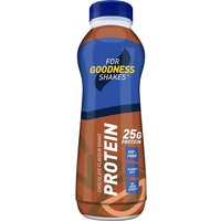 For Goodness Shakes High Protein RTD - n/a  - 475ml