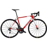 Wilier Zero 7 Ultegra Di2 Road Bike 2019