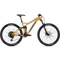 Ghost SL AMR 4.7 Full Suspension Bike 2019