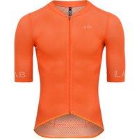 dhb Aeron Lab Ultralight SS Jersey - Orange, Orange