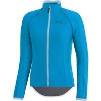Gore Wear Womens C5 Windstopper® Zip Off Jersey SS18