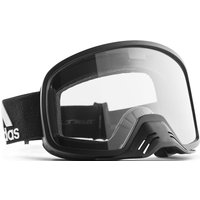 Adidas Backland Dirt Clear Roll Off Lens 2018