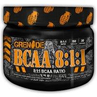 Grenade BCAAs 8:1:1 (150 capsules)