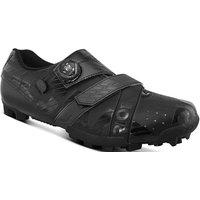 Image of Bont Riot MTB+ (BOA) Cycling Shoe - Black-Black - EU 45, Black-Black