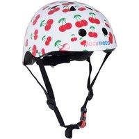 Kiddimoto Cherry Helmet