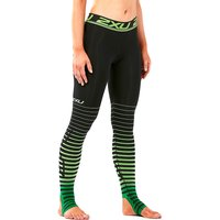 2XU Women's Power Recovery Compression Tight SS18