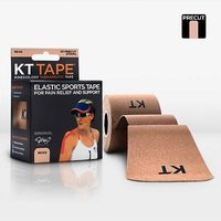 KT Tape Consumer Cotton Precut 10