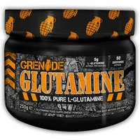 Grenade L-Glutamine (250 g) - n/a  - 250g