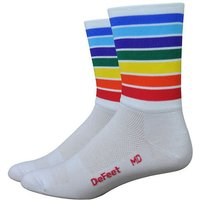 Defeet Aireator Champion of the World Socks