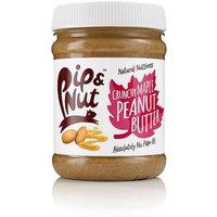 Pip & Nut Knusprige Ahorn-Erdnussbutter (225 g) - n/a  - 225g