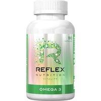 Omega 3 Reflex (90 pillole) - 90 Capsules, n/a