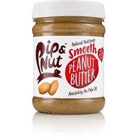 Pip & Nut Streichzarte Erdnussbutter (225 g) - n/a  - 225g
