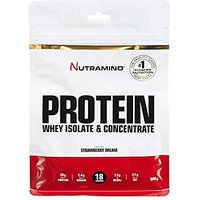 Nutramino Whey Protein (504g)