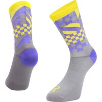 Ratio Signal 16cm Sock (Grey)