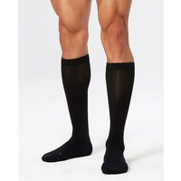 2XU Performance Run Sock