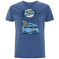 Endurance Conspiracy Roadtrippin' T Shirt SS18