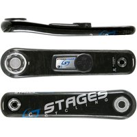 Stages Cycling Power Meter G3 L - Stages Carbon BB30 2018