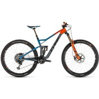 Cube Stereo 150 C:68 Action Team Bike 2019