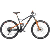 Cube Stereo 150 C:68 Tm 29 Suspension Bike 2019