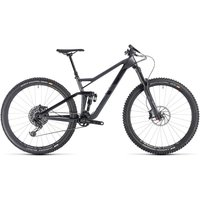 Cube Stereo 150 C:62 SL 29 Suspension Bike 2018