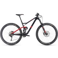 Cube Stereo 150 C:62 Race 29 Suspension Bike 2019