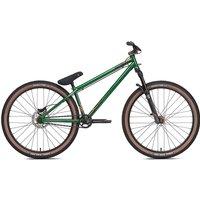 NS Bikes Metropolis 1 Dirt Jump Bike 2019