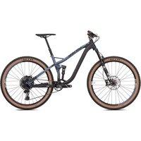 NS Bikes Snabb 130 Plus 1 Suspension Bike 2019