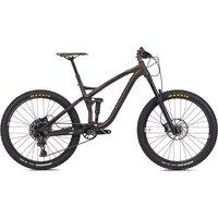 NS Bikes Snabb 160 2 Suspension Bike 2019