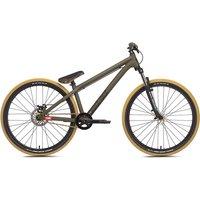 NS Bikes Zircus Dirt Jump Bike 2019