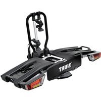 Thule 933 EasyFold XT Towball Rack - 2 Bike
