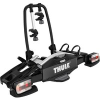 Thule 925 VeloCompact Towball Rack - 2 Bike - 7 Pin