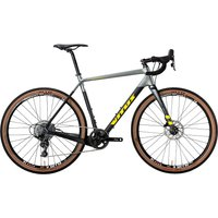Vitus Substance CR Adventure Road Bike (Apex) 2019