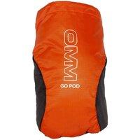 OMM Go Pod 2016 - Orange-Black - One Size, Orange-Black