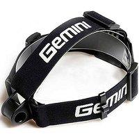 Gemini Head Strap AW18