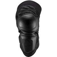 Leatt Knee Guard Enduro - Black - L/XL, Black
