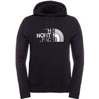 The North Face Drew Peak Kapuzenpullover - TNF Black - M