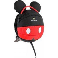 LitteLife Disney Daysack Rucksack (für Kleinkinder) 2016 - Mickey - One Size