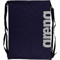 Arena Fast Mesh Bag  - Navy - Team - One Size, Navy - Team