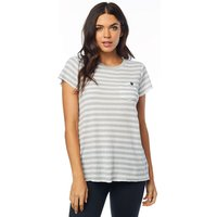 Fox Racing Women's Striped Out Crew AW18