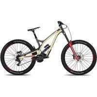 Commencal Supreme DH V4.3 Team Bike 2019