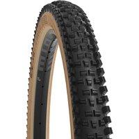 WTB Trail Boss 2.4 Light Fast Rolling Reifen - Black- Tan Sidewall - Folding Bead