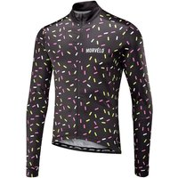 Morvelo Strands Thermoactive Long Sleeve Jersey AW18